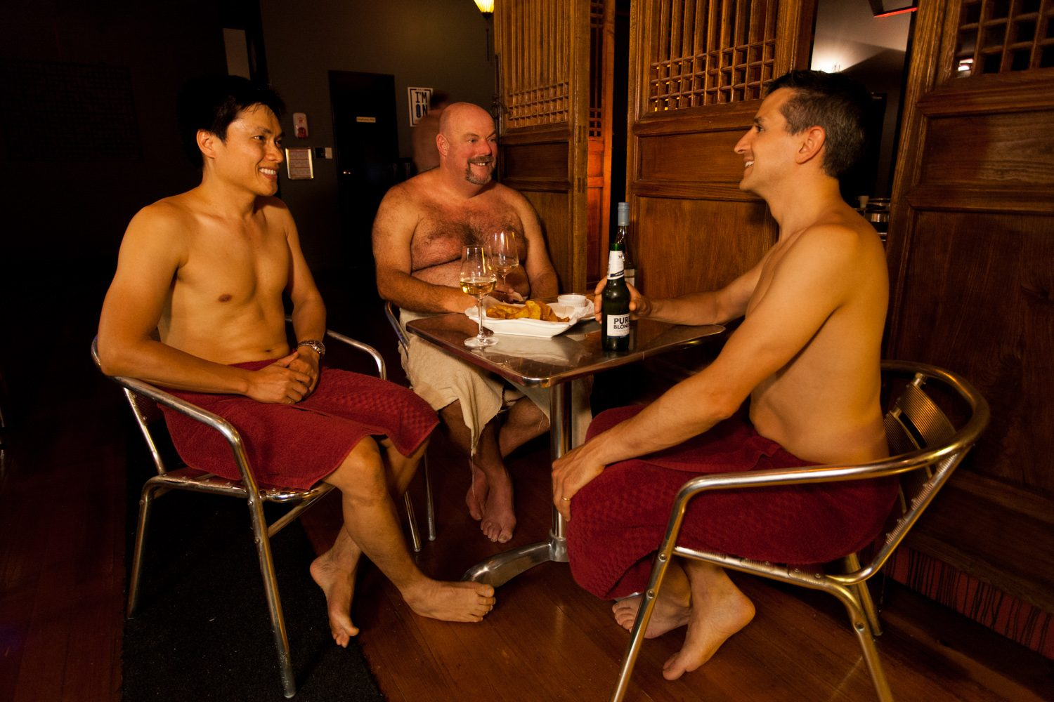 Gay Sauna Pictures 62