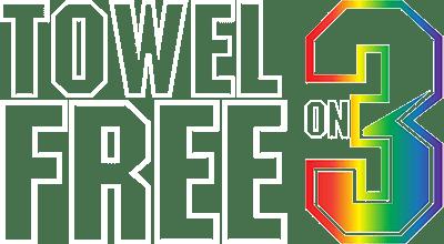 Towel Free Nights on Level 3