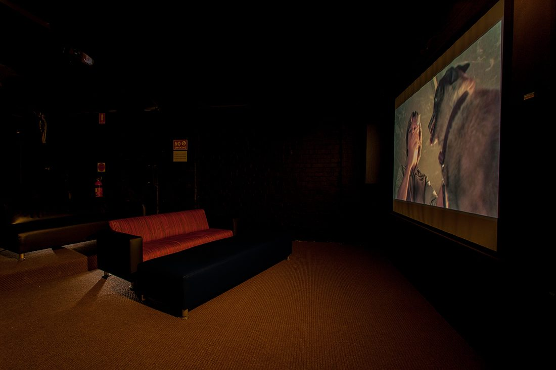 Blockbuster movie cinema (non-sexual area). Watch latest movies with great sound. Our movie selection is updated regularly. Check the chalkboard on level 4 for our movie list & times. Open until midnight most nights.