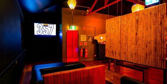 TV Lounge Level 4